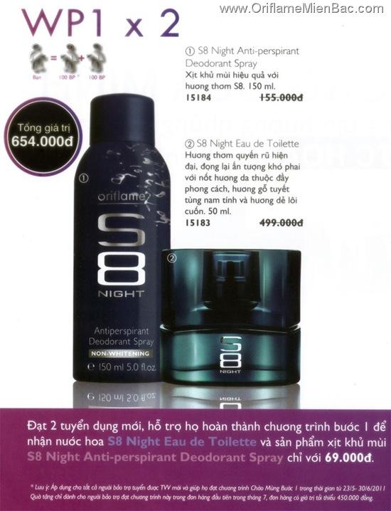 Oriflame - Sponsor 6-2011 - 1
