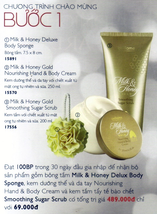Oriflame 10-2011 - New Recruit - 02